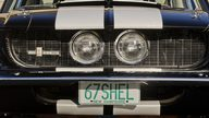 1967 Shelby GT500 Fastback 428/360 HP, 4-Speed presented as lot S183 at Kissimmee, FL 2013 - thumbail image9