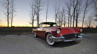 1957 Ford Thunderbird presented as lot S186 at Kissimmee, FL 2013 - thumbail image12
