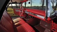 1957 Ford Thunderbird presented as lot S186 at Kissimmee, FL 2013 - thumbail image4