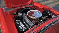1957 Ford Thunderbird presented as lot S186 at Kissimmee, FL 2013 - thumbail image7