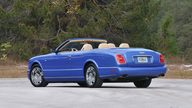 2008 Bentley Azure Convertible Less than 6,000 Miles presented as lot S189 at Kissimmee, FL 2013 - thumbail image2