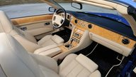 2008 Bentley Azure Convertible Less than 6,000 Miles presented as lot S189 at Kissimmee, FL 2013 - thumbail image4