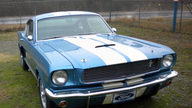 1966 Shelby GT350 Fastback 289/306 HP, 4-Speed presented as lot S199 at Kissimmee, FL 2013 - thumbail image7
