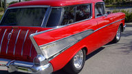 1957 Chevrolet Nomad Resto Mod 500 HP, Automatic presented as lot S205 at Kissimmee, FL 2013 - thumbail image3
