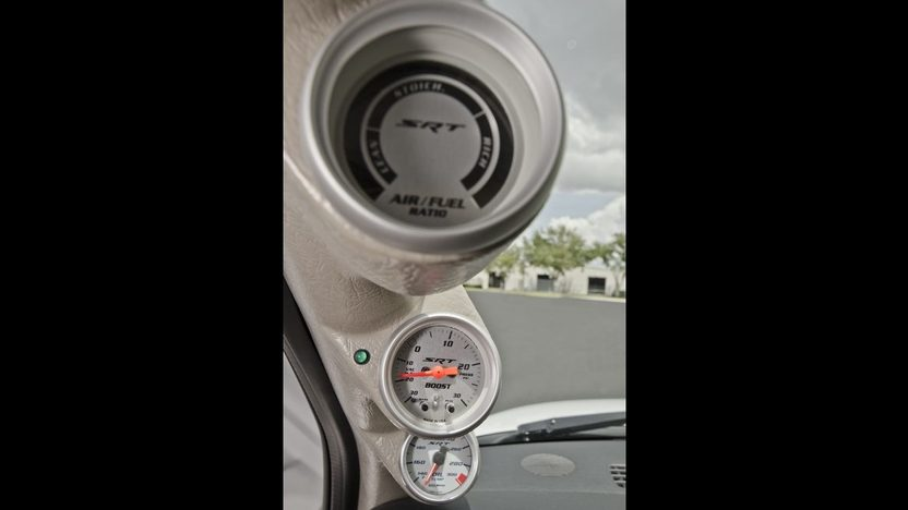 2005 Dodge Ram SRT/10 Pickup Supercharged V-10, SEMA Truck presented as lot S207 at Kissimmee, FL 2013 - image6