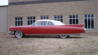 1960 Cadillac Eldorado Convertible presented as lot S210 at Kissimmee, FL 2013 - thumbail image3