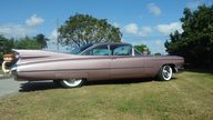 1959 Cadillac Coupe Deville presented as lot S221 at Kissimmee, FL 2013 - thumbail image11