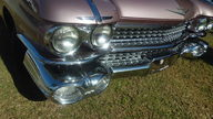 1959 Cadillac Coupe Deville presented as lot S221 at Kissimmee, FL 2013 - thumbail image9