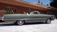 1970 Chrysler 300 Convertible 30,300 Miles presented as lot S245 at Kissimmee, FL 2013 - thumbail image6