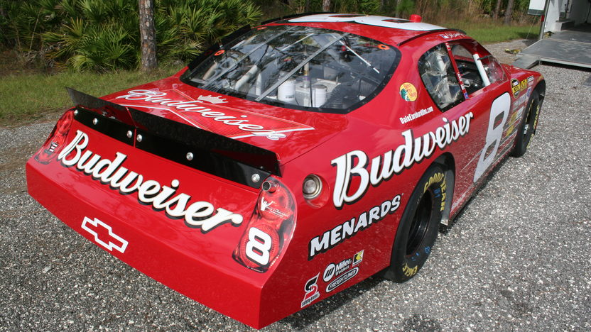 2006 Chevrolet Monte Carlo NASCAR presented as lot S248 at Kissimmee, FL 2013 - image3