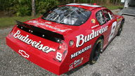 2006 Chevrolet Monte Carlo NASCAR presented as lot S248 at Kissimmee, FL 2013 - thumbail image3