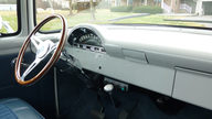 1956 Ford F100 Pickup 302 CI, 4-Speed presented as lot S256 at Kissimmee, FL 2013 - thumbail image3