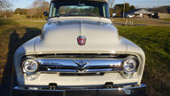 1956 Ford F100 Pickup 302 CI, 4-Speed presented as lot S256 at Kissimmee, FL 2013 - thumbail image9
