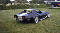 1969 Chevrolet Corvette Twin Turbo 565/1200 HP presented as lot S260 at Kissimmee, FL 2013 - thumbail image10