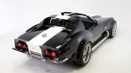 1969 Chevrolet Corvette Twin Turbo 565/1200 HP presented as lot S260 at Kissimmee, FL 2013 - thumbail image2