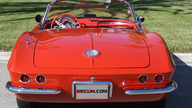 1961 Chevrolet Corvette Convertible 350 CI, 4-Speed presented as lot S275 at Kissimmee, FL 2013 - thumbail image4