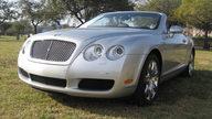 2007 Bentley GTC Convertible 6.0/552 HP, 14,000 Miles presented as lot S281 at Kissimmee, FL 2013 - thumbail image11