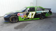 2012 Toyota Camry COT NASCAR presented as lot S284 at Kissimmee, FL 2013 - thumbail image2