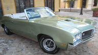 1970 Buick GS Stage 1 Convertible 455/360 HP, Automatic presented as lot S285 at Kissimmee, FL 2013 - thumbail image6