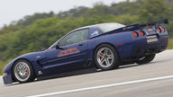 2004 Chevrolet Corvette Z06 Lemans Edition presented as lot S291 at Kissimmee, FL 2013 - thumbail image6