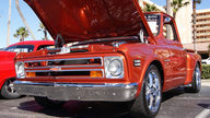 1968 Chevrolet C10 Pickup 350 CI, Automatic presented as lot S294 at Kissimmee, FL 2013 - thumbail image11