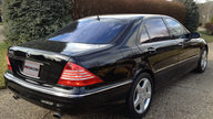 2004 Mercedes-Benz S600 Sedan presented as lot U64 at Kissimmee, FL 2013 - thumbail image3