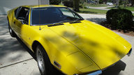 1972 Detomaso Pantera presented as lot U70 at Kissimmee, FL 2013 - thumbail image12