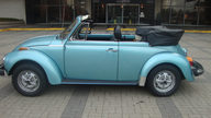 1979 Volkswagen Beetle Convertible 4-Speed, Unrestored presented as lot W12 at Kissimmee, FL 2013 - thumbail image7