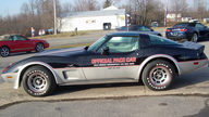 1978 Chevrolet Corvette Pace Car Edition 350 CI, Automatic presented as lot W24 at Kissimmee, FL 2013 - thumbail image2