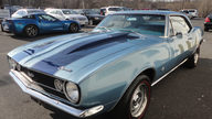 1967 Chevrolet Camaro 350/295 HP, Automatic presented as lot W69 at Kissimmee, FL 2013 - thumbail image8