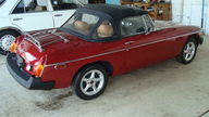 1979 MG B Roadster presented as lot W84 at Kissimmee, FL 2013 - thumbail image2