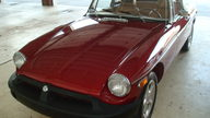 1979 MG B Roadster presented as lot W84 at Kissimmee, FL 2013 - thumbail image6