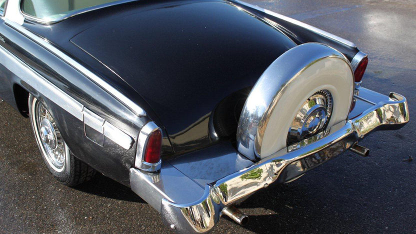 1955 Studebaker Commander 259/185 HP, Automatic presented as lot W95 at Kissimmee, FL 2013 - image2