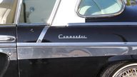 1955 Studebaker Commander 259/185 HP, Automatic presented as lot W95 at Kissimmee, FL 2013 - thumbail image5