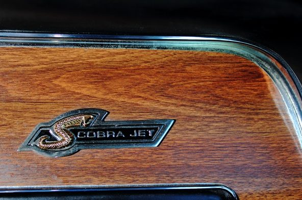 1968 Shelby GT500 KR Convertible 4-Speed, Factory Air presented as lot S141 at Kissimmee, FL 2013 - image9