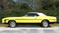 1973 Ford Mustang Convertible 351 CI, 4-Speed presented as lot J34 at Kissimmee, FL 2013 - thumbail image2