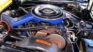 1973 Ford Mustang Convertible 351 CI, 4-Speed presented as lot J34 at Kissimmee, FL 2013 - thumbail image6