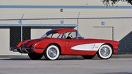 1959 Chevrolet Corvette Convertible 283/245 HP, 4-Speed presented as lot J56 at Kissimmee, FL 2013 - thumbail image3