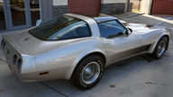 1982 Chevrolet Corvette Collector Edition presented as lot J62 at Kissimmee, FL 2013 - thumbail image2