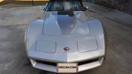 1982 Chevrolet Corvette Collector Edition presented as lot J62 at Kissimmee, FL 2013 - thumbail image7