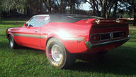 1971 Ford Mustang Fastback 460 CI, Roll Cage presented as lot J71 at Kissimmee, FL 2013 - thumbail image7