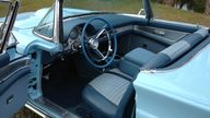 1957 Ford Thunderbird presented as lot J80 at Kissimmee, FL 2013 - thumbail image3