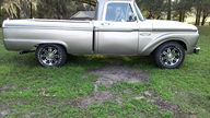 1965 Ford F100 Pickup 300 CI, Automatic presented as lot J100 at Kissimmee, FL 2013 - thumbail image2