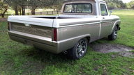 1965 Ford F100 Pickup 300 CI, Automatic presented as lot J100 at Kissimmee, FL 2013 - thumbail image3