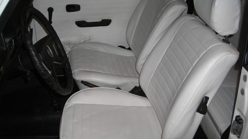 1979 Volkswagen Beetle presented as lot J113 at Kissimmee, FL 2013 - image4