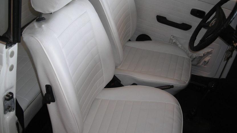 1979 Volkswagen Beetle presented as lot J113 at Kissimmee, FL 2013 - image5