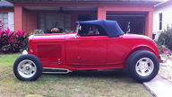 1932 Ford Roadster Street Rod 302/345 HP, Steel Body presented as lot J125 at Kissimmee, FL 2013 - thumbail image2