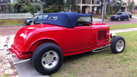 1932 Ford Roadster Street Rod 302/345 HP, Steel Body presented as lot J125 at Kissimmee, FL 2013 - thumbail image3