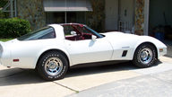 1982 Chevrolet Corvette Coupe 5.7L, Automatic presented as lot J126 at Kissimmee, FL 2013 - thumbail image2