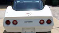 1982 Chevrolet Corvette Coupe 5.7L, Automatic presented as lot J126 at Kissimmee, FL 2013 - thumbail image3
